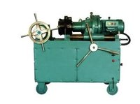 Rib Peeling Roll Stamping Machine