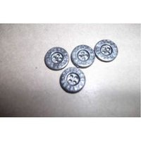 Engraved Button