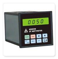 Dc Wattmeter
