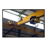 Top Running Single Girder Cranes