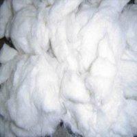 Processed Cotton