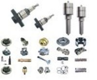 Fuel Injection System Parts