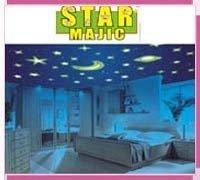 Majic Glow Stars