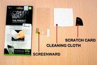 Adpo Top Brand Anti-Fingerprint Screen Guard for all Mobile Phone