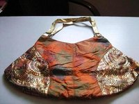 Ladies Traditional Handbag