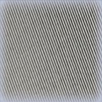 Dutch Twilled Weave Stainless Steel Wire Cloth
