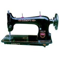Leather And Canvas Sewing Machine