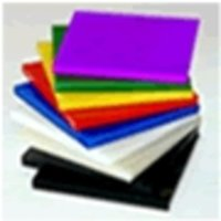 Acrylic Sheet (Pmma)