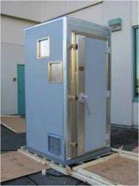 Rf Shielding Chambers