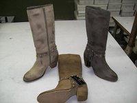 Leather Ladies Boot