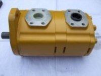 Komatsu Steering Pump (D355 Sd42)