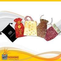 Batwa Type Bags