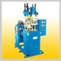 C Frame Transfer Moulding Machine
