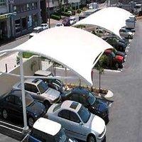 Car Parking Awning