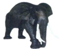 African Elephant Stuffed Toys