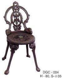 Fancy Garden Chair