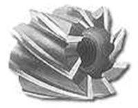 Circular Granulator Blades