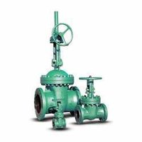 Virgo Valves in Coimbatore, Tamil Nadu, India - Maga Engg Works