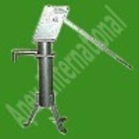 Deepwell Hand Pump