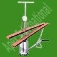 Foot Operated Irrigation Pumps