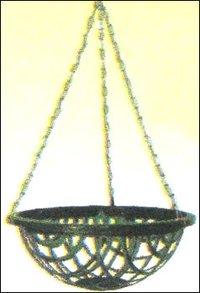 Plastic Hanging Baskets