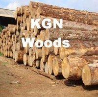 Silver Oak Logs