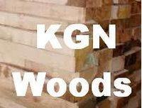 Silver Oak Wood Round Logs