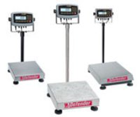 Bench Defender 7000 Scales