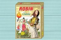 Robin Classic Colour Matches