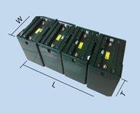 Storage Lithium Batteries