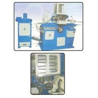 Cot Grinding Machine With Auto Feeding