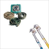Electrical Safety Equipments