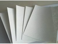 Nonwoven Chemical Sheet (Nonwoven Toe Puff Material)