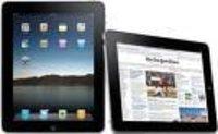 iPad 2 MC775LL/A Tablet (64GB, Wifi + AT&T 3G, Black)
