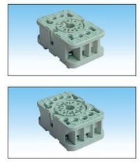PZ-8L And PZ-11L Socket For P3 Relay
