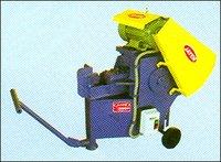 Heavy Duty Bar Cutting Machine