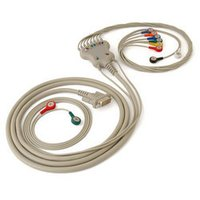 Ecg Cables And Leads