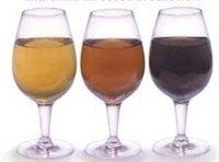 Liquid Caramel Colours