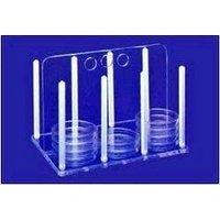 Pipette And Petri Dish Box