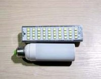 G23/G24 LED Pure White Lamp