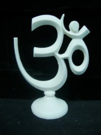 Om Decorative Items