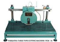 Cement Tile Cutting Machine
