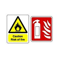Warning Signages