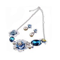 Charming Christmas Delicate Necklace