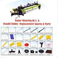 Textile Weaving Machinery Spare Parts