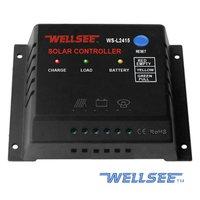 6A/10A/15A Solar Street Light Controllers
