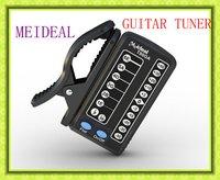 T80GA Clip on Auto-LED Guitar Tuner