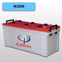 N200 Plastic Battery Box