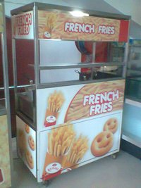 French Fries Counter