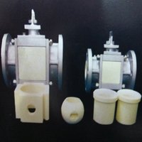 Alumina Ceramic Ball Valves